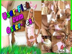 User-Fick zum Oster-Fest